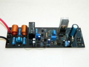 Защита АС V2012 Pro