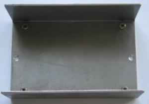 радиатор для импульсного преобразователя в авто
